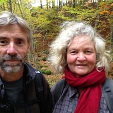 Allan & Birgitta User Profile