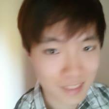 Kong User Profile