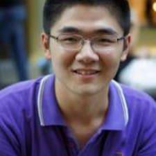 Lijie User Profile