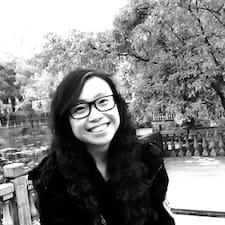 明菲 User Profile