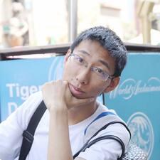 金波 User Profile