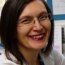 Nevenka User Profile