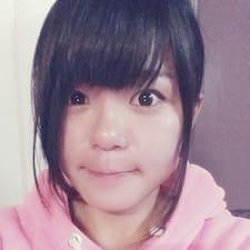 Profil utilisateur de Ching Wen