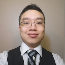 Thong - Uživatelský profil