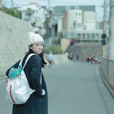 Nutzerprofil von Himyu