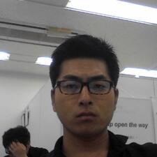 Nutzerprofil von Kohei