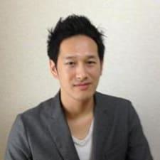 Profil utilisateur de Aoki