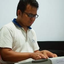 Profil korisnika Izzuddin