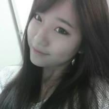 Profil korisnika Jin Ju