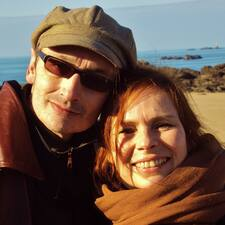 Профиль пользователя Véronique Et Didier