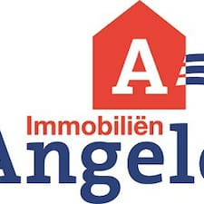 Immo Angelo是房东。