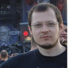 โพรไฟล์ผู้ใช้ Myroslav