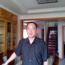 Профиль пользователя Wangdaquan