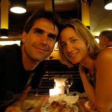 Το προφίλ του/της David And Lisa