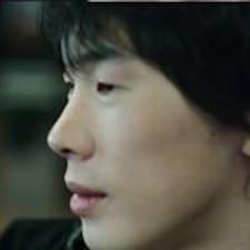Profil utilisateur de Hyeongki