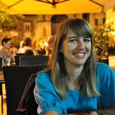 Amélieさんのプロフィール