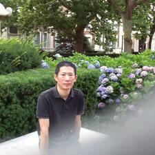 Yongming User Profile