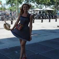 Profil utilisateur de Vasileia