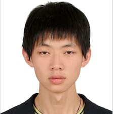 Zhiping User Profile