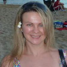 Profilo utente di Izabela