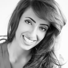 Nour User Profile