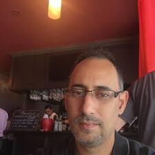 Profil utilisateur de Chedi