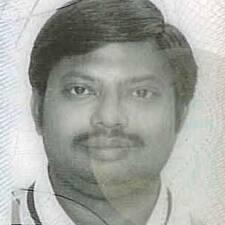 Nagendra Swamy User Profile