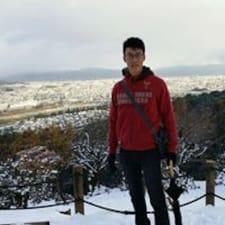 Ngai Tung Eric User Profile