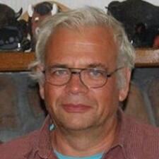 Christwart User Profile