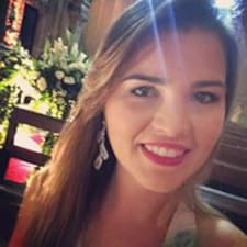 Ana Cláudia的用户个人资料