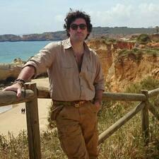 Profil utilisateur de Juan M.