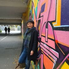 彦芳 User Profile
