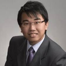 Profil utilisateur de Peng Hwee