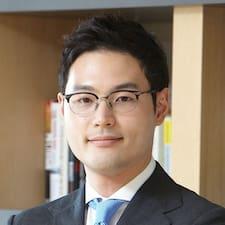 Jinyong的用戶個人資料