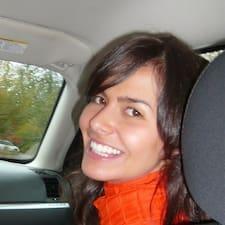 Yelena User Profile