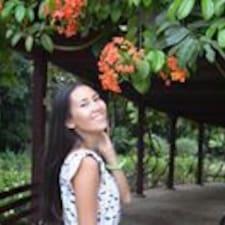 Sayana User Profile