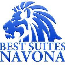 Perfil do utilizador de Best Suites Navona