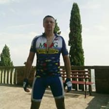 Profil Pengguna Luca