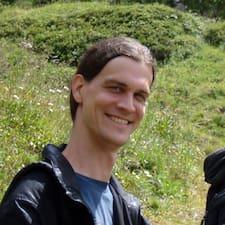 Profil utilisateur de Valéry