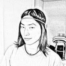Hun Mok User Profile