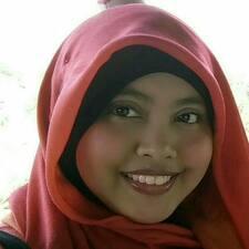 Kartika Anggunさんのプロフィール