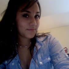 Profil utilisateur de Nereida