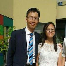 Profil korisnika Byung Kwon