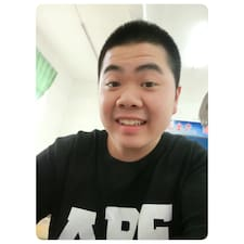 Профиль пользователя 健斌