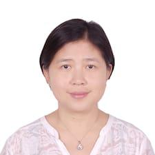 Xuhong User Profile