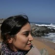 Profil utilisateur de Luciana