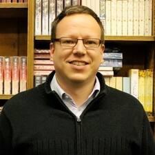 William Bartholomew User Profile
