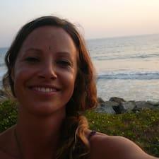 Iona User Profile