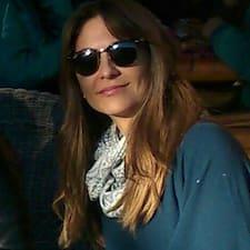 Profil utilisateur de Angela Paz