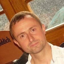โพรไฟล์ผู้ใช้ Piotr